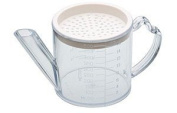 Kitchen Craft 500ml Gravy/fat Separator And Measuring Jug Clear