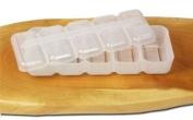 Sushi mould Japanese Nigiri 16x6x3cm plastic