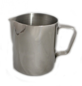 1 litre Spouted Frothing Jug