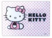 Hello Kitty Glass Chopping Board