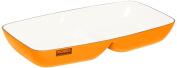 Robex Bi-Bowl, Orange