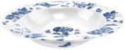 "Portmeirion - Botanic Blue Bowl 8.5"""