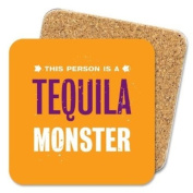 Tequila Monster Coaster