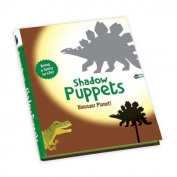 Dinosaur Planet! Shadow Puppets