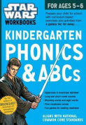 Kindergarten Phonics and ABCs