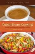Cuban Home Cooking