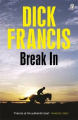 Break In (Francis Thriller)
