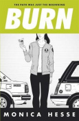 Burn (A Stray Book)