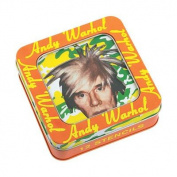 Andy Warhol Stencil Set