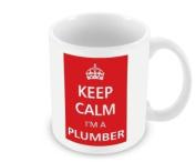 Keep Calm - I'm a Plumber