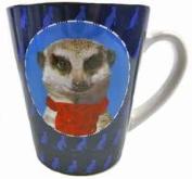 Meerkat Ceramic Mug