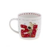 Boofle Mug - 21st Birthday