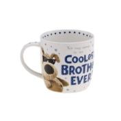 Boofle Mug - Brother