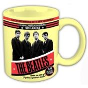 Beatles - Mug Port Sunlight