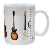 Pyramid International Guitar Heaven Ceramic Mug