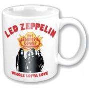Led Zeppelin - Whole Lotta Love Mug