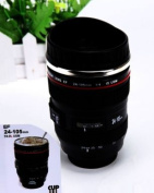 Canon Zoom Lens EF 24-105mm THERMOS Coffee Cup /Camera Lens Mug /Lens Coffee Cups