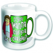 Mrs Brown's Boys D'you Wanna Cuppa Tea. Mug