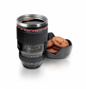 ThumbsUp Travel Lens Mug