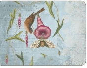 Jason Catesby Collage Coasters - Set of 6