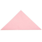 Swantex Pink Napkins 33cm 2ply - Pack of 100 | Disposable Napkins, Party Napkins, Paper Napkins, Dinner Napkins