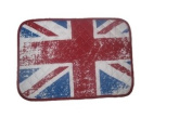 New Union Jack Kitchen Accessories - Quilted Placemat