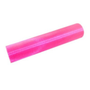 Hotter Pink Decorative Organza Roll