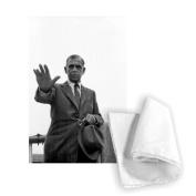 Boris Karloff - Tea Towel 100% Cotton - Art247 - Tea Towel - 46x70cm