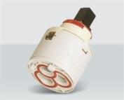 Hydroplast Cartridge G.35 Q. 9x9 C/RT