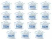 BRITA MAXTRA Water Filter Cartridges - Pack of 15