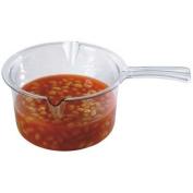 Pendeford Microwave 0.9 Litre Saucepan and Lid