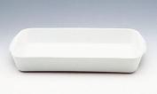 [DEFAULT] Pillivuyt Porcelain Oblong Roasting Dish 350x220mm