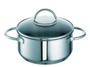 Rohe Germany Ravenna 206101-16 Stewing Pan 16 cm