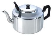 Sunnex Catering Aluminium Teapot 8 Pints/4.5 Litres