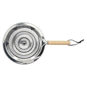 Tagine Heat Diffuser with Wooden handle