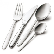 WMF Sydney Cutlery Set, Cromargan 18/10 Stainless Steel, 24 Piece