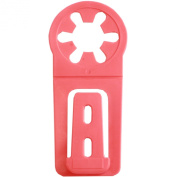 Red Personal Drinking Bottle Holder Clip