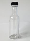 Miniature 50ml Glass Spirit Bottle