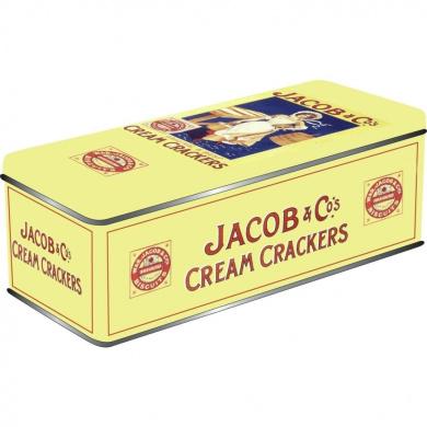 Cracker Tin - Jacob's