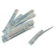 1000 x Quill toothpicks, individual wrapped, 55mm Cocktail Sticks