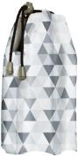 Vacu Vin Rapid Ice Champagne Cooler - Diamond Grey