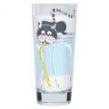 Ritzenhoff Milk Glass Design by Gabriel Weirich