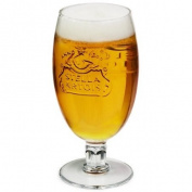 Stella Artois Chalice Pint Glasses CE 568ml/20oz