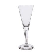 Dartington Crystal Sharon Claret Wine Glass