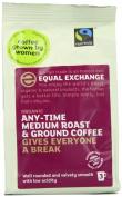 Equal Exchange - Roast, Ground Medium Organic - 227g