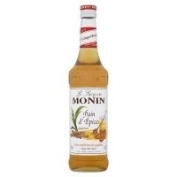 Monin Gingerbread Coffee Syrup 70cl