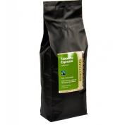 Fairtrade Espresso Coffee Beans 1kg