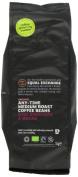 Equal Exchange Organic Medium Roast Whole Bean Coffee 1 kg