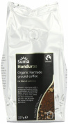 Suma Fairtrade Organic Ground Honduras Coffee 227 g