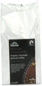 Suma Fairtrade Organic Ground Ethiopia Coffee 227 g